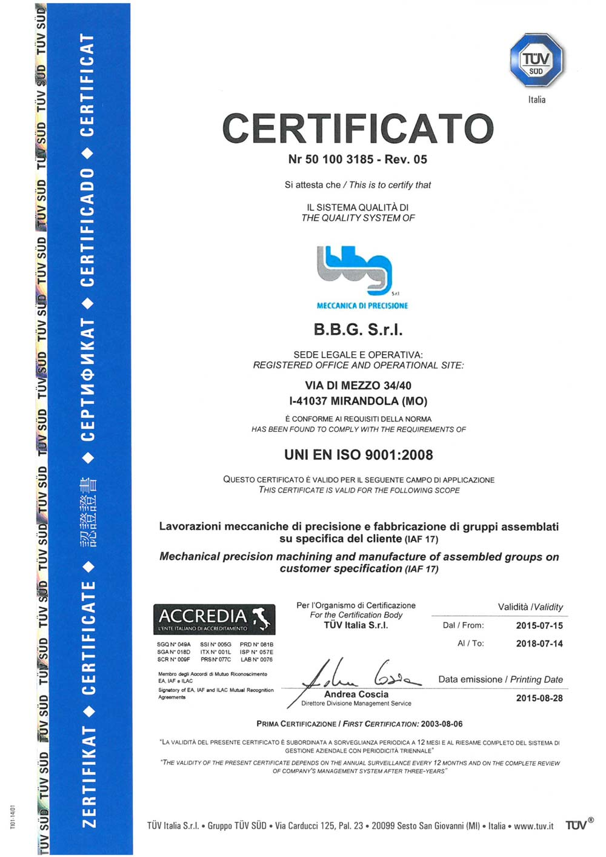 Certificato2015-2018_BBG_TUV_SUD_WEB_02